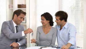 Volle Unterstützung beim Immobilienkauf-Prozess
