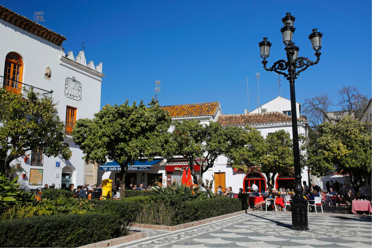 meer Marbella, Vastgoed Marbella. MPM consultants meer over Marbella