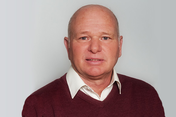 Andreas Golob