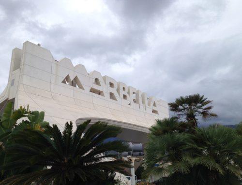 Ontdek de ideale plek om te wonen in de omgeving van Marbella