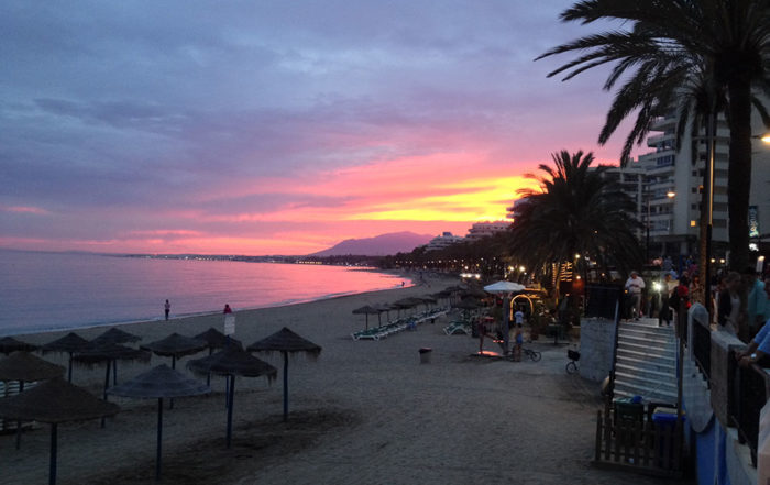 Discover the ideal place to live in the Marbella area