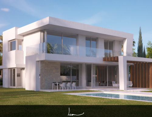 "ICON ""The Residences"", Santa Clara Golf, East Marbella"