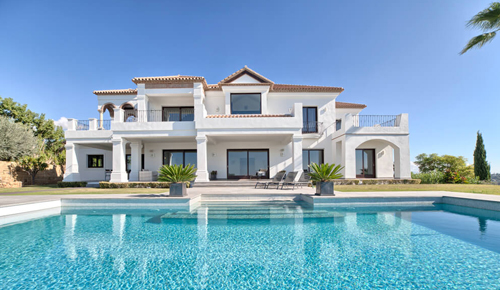 Property consultants in the Marbella area for full buyer services