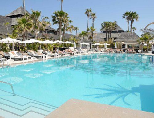 Entdecken Sie den idealen Ort zum Leben in der Gegend von Marbella