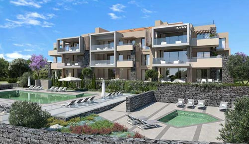 MPM property consultants from Marbella to Estepona for full buyer services