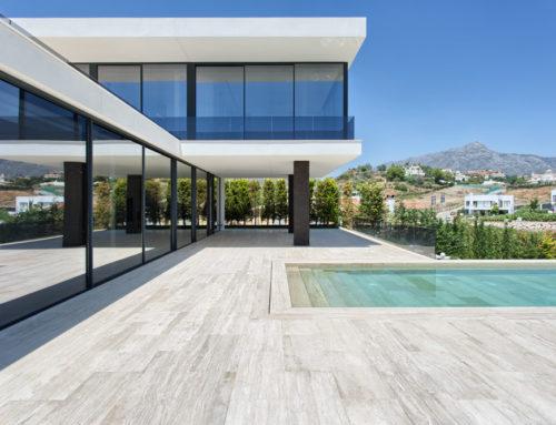 Villa Dreamhouse – Nueva Andalucia