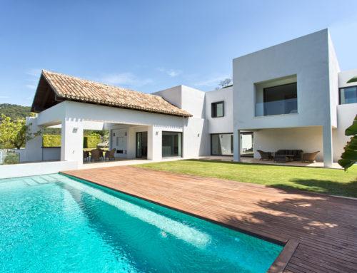 Villa 112 – Los Arqueros Golf