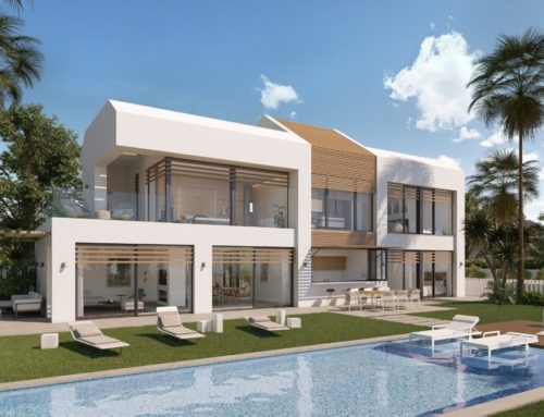 Turnkey Villa Project, Urb. El Saladillo, New Golden Mile