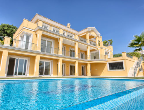 Villa 136 – Los Arqueros Golf
