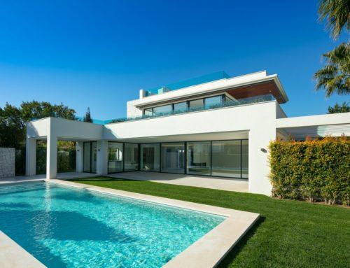 New Villa – La Casasola 19a – Guadalmina, Baja