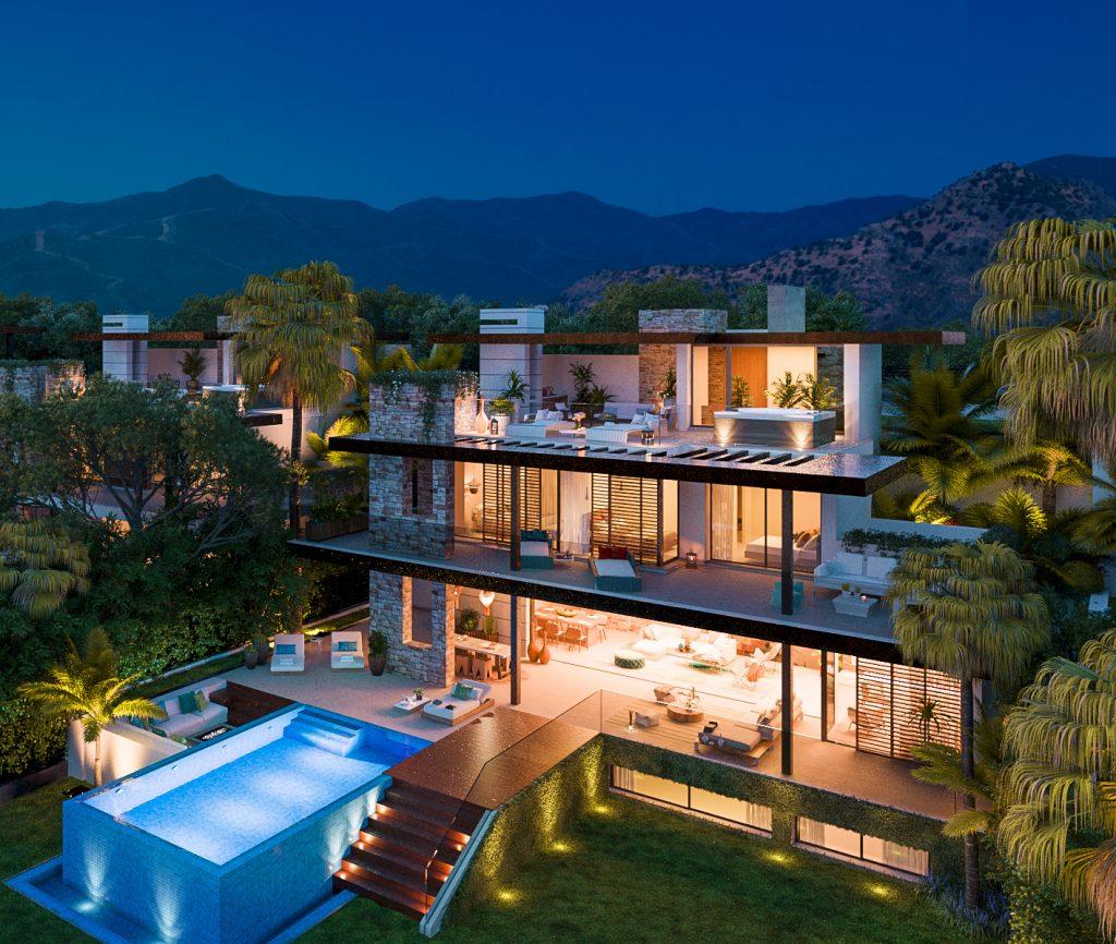 Villa – Be Lagom – Benahavis