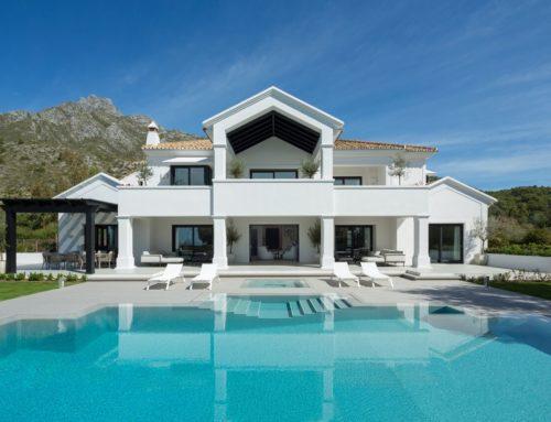Villa Los Picos 4 – Marbella Golden Mile
