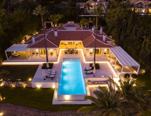 Villa Julia – La Cerquilla – Nueva Andalucia