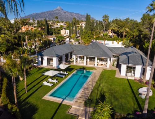 Villa Brisas 48 – Nueva Andalucia