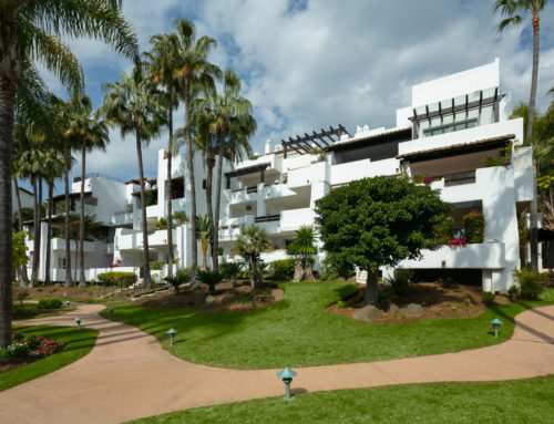 Apartment Puente Romano – Golden Mile Marbella