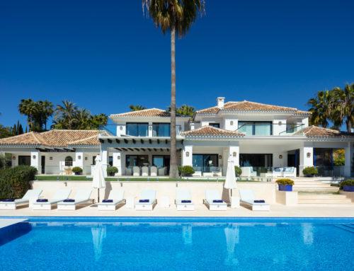 Villa Cerquilla 30 – Nueva Andalucia
