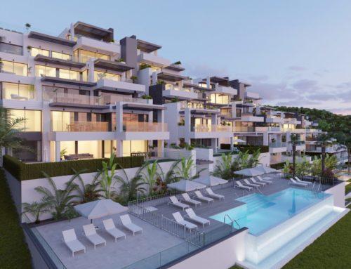 Aqualina Residences – Las Colinas – Benahavis