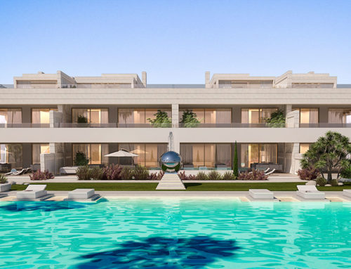 EPIC Apartments – Golden Mile – Marbella