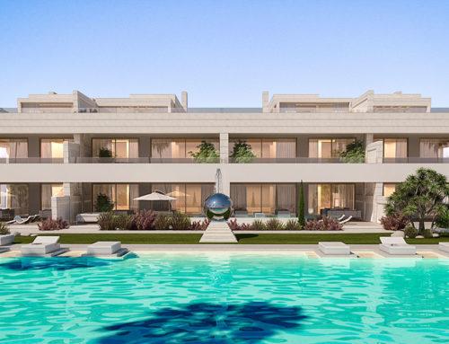 EPIC Apartments – Golden Mile – Marbella