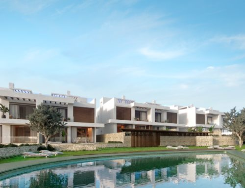 RIVA Residences – Cabopino Golf – East Marbella