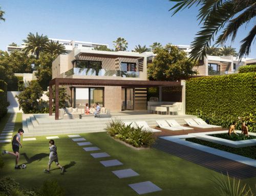 Velaya Apartments and Villas – New Golden Mile
