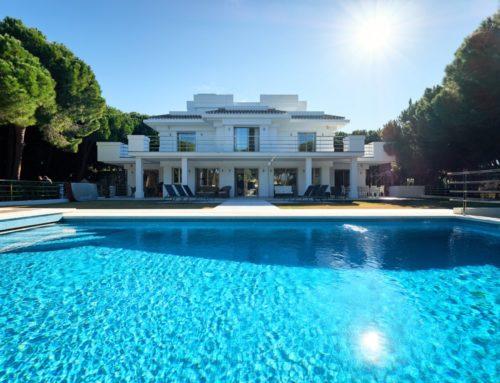 Villa – Hacienda Las Chapas – Marbella East