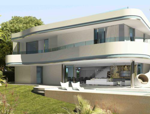 Villas Fusion – Marbella