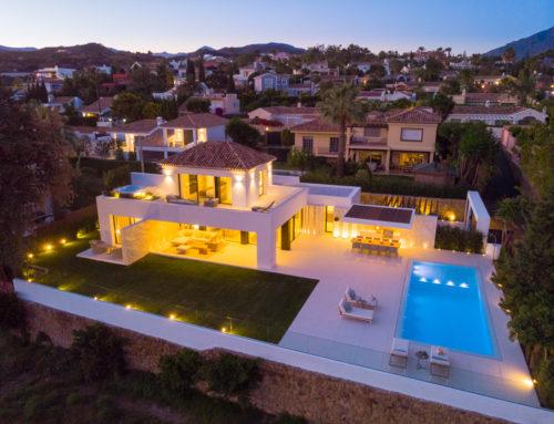 Casa Ana – Nueva Andalucia