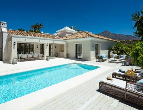 Villa Cordoba – Nueva Andalucia