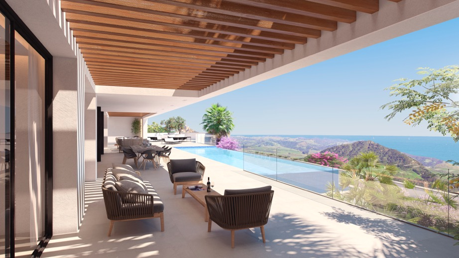 off-plan properties in marbella