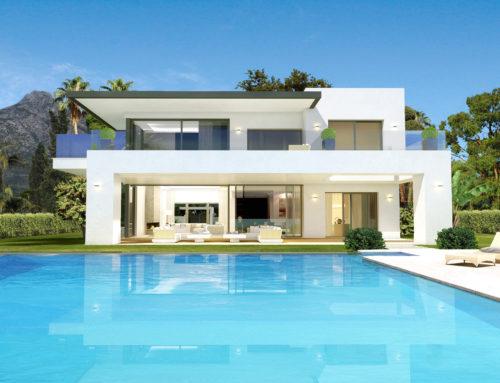 Villa 2 – Las Lomas del Marbella Club, Golden Mile, Marbella