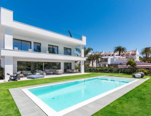 Villas Gardenias – Nueva Andalucia