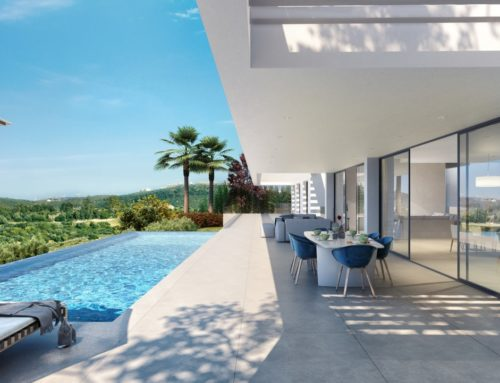 Villa 1 – Los Flamingos Views