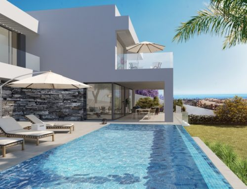 Villa 2 – Los Flamingos Views