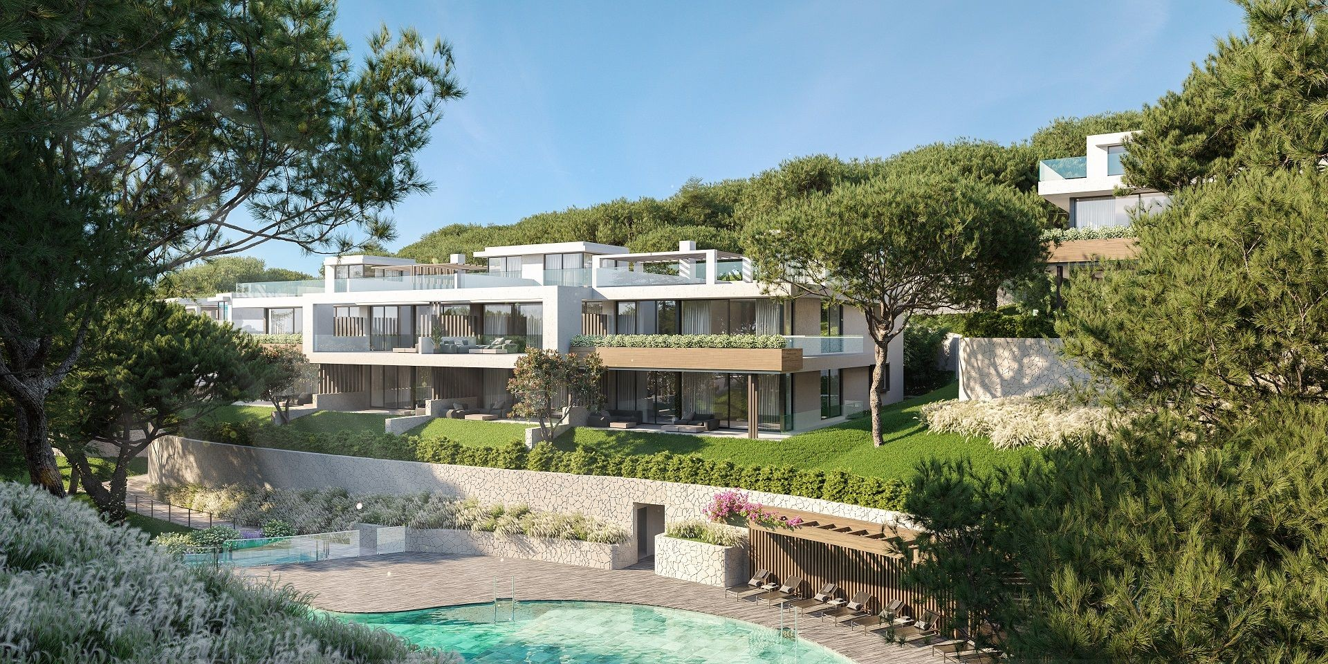 off-plan properties in marbella