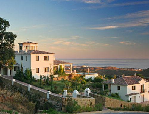 Villa – Marbella Club Golf Resort