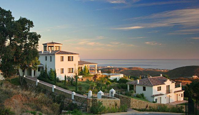 Resale property in Marbella