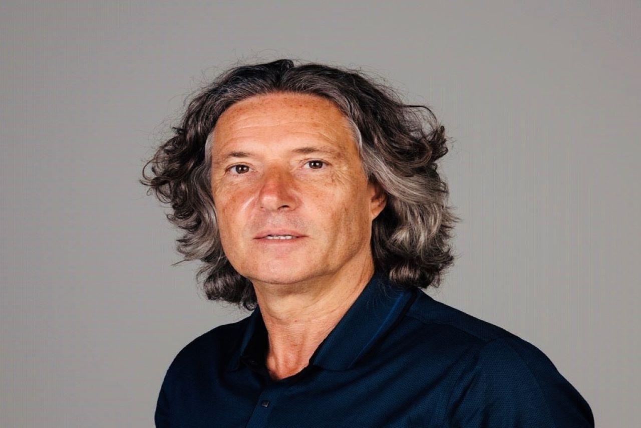 Eric Van den Bergh