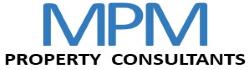 MPM Property Consultants Marbella Retina Logo