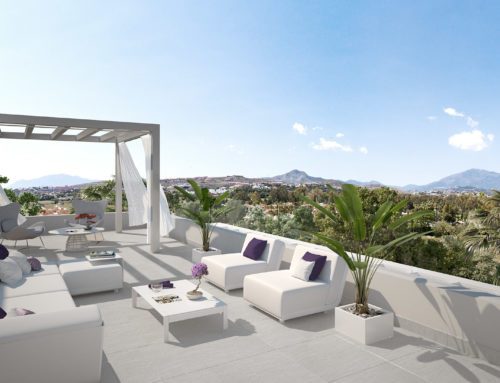 Cataleya Apartments – Marbella
