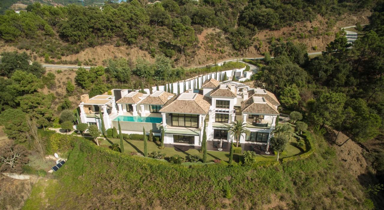 Villa La Zagaleta F1 30 Benahavis Marbella Mpm Property Consultants Marbella