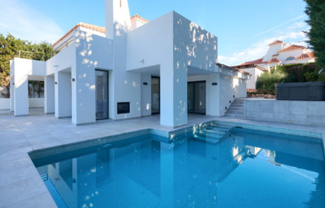 luxury resale property in marbella