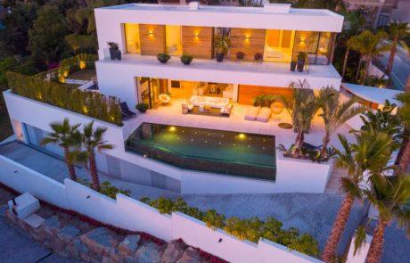 new luxury property in marbella