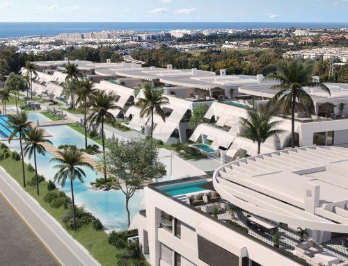 EPIC Luxury Apartments – Phase 2