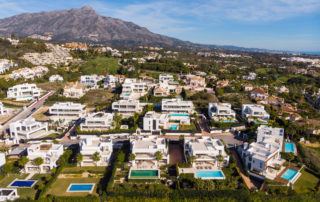 luxury property marbella