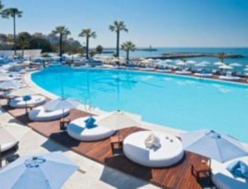 Marbella Beach Club Season Begins in April 2020