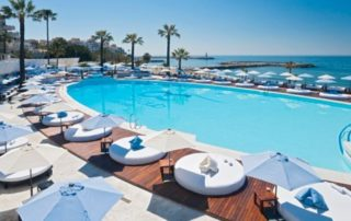 Beach Club Marbella