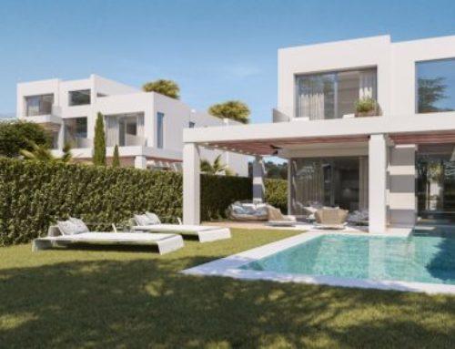 Villas – Cabopino – Calahonda – Marbella East