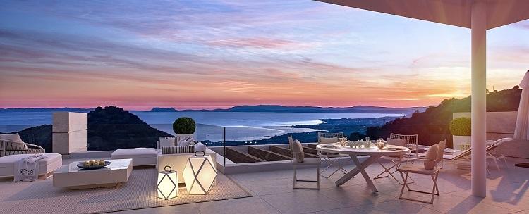 luxury property in marbella