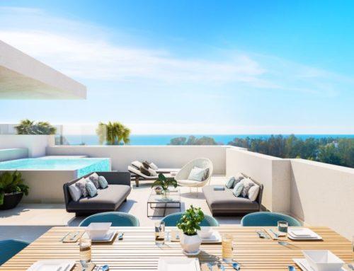 TreeTops Villas – Marbella